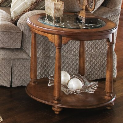 Bernhardt Villa Hermosa End Table