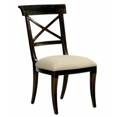 Bernhardt Vintage Patina Side Chair