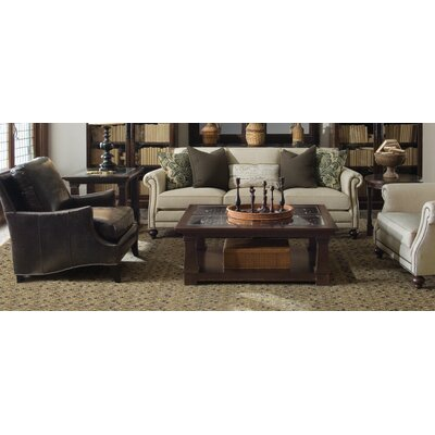 Bernhardt Pacific Canyon Coffee Table Set