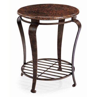 Bernhardt Clark End Table