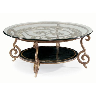 Bernhardt Zambrano Coffee Table