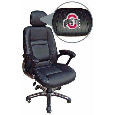 Tailgate Toss NCAA Executive Chair
