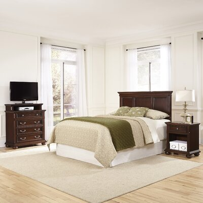 Home Styles Colonial Classic Headboard Bedroom Collection