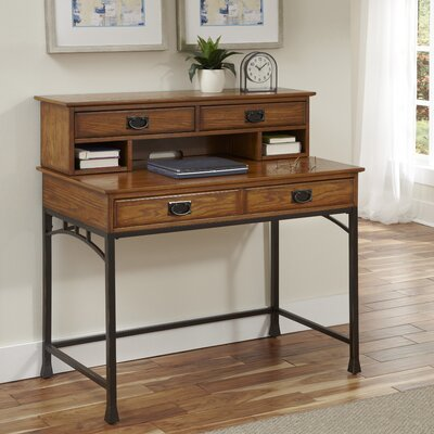 Trent Austin Design Bilboa Computer Desk ..