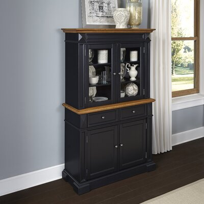Home Styles Americana China Cabinet