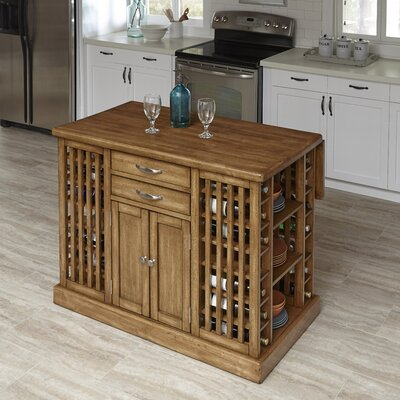 Home Styles The Vintner Ki..