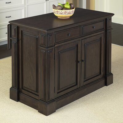 Home Styles Prairie Home Kitchen Island