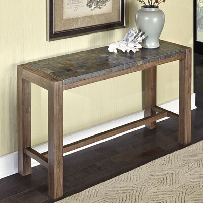 Home Styles Morocco Console Table