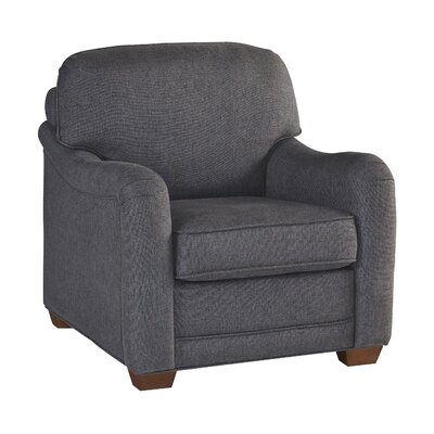 Home Styles Stationary Arm Chair