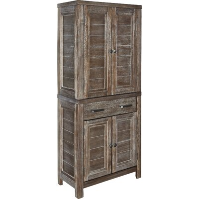 Home Styles Barnside Kitchen Pantry Reviews