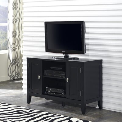 Home Styles Prescott and Newport TV Stand