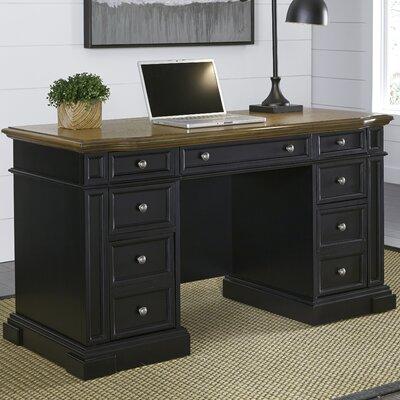 Home Styles Americana Pedestal Computer D..