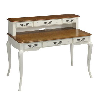 Home Styles French Countryside Computer Desk