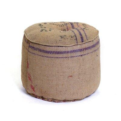 Hip Vintage Vintage Sack Ottoman