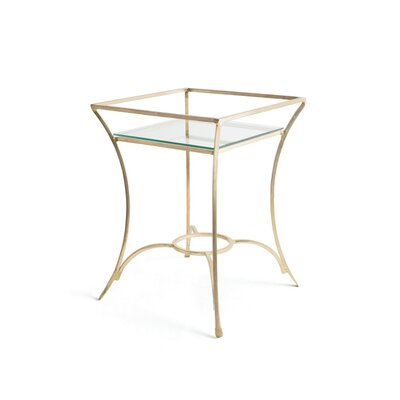 Hip Vintage Anderson End Table