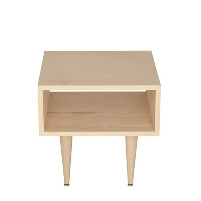 Urbangreen Furniture Midcentury End Table