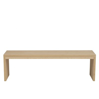 Urbangreen Furniture Thompson Two Seat Bench