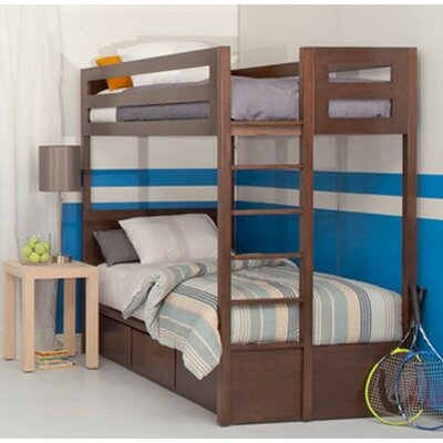 Urbangreen Furniture Thompson Twin Standard Bed Customizable Bedroom Set