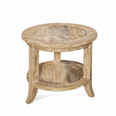Braxton Culler Fairwind Round End Table