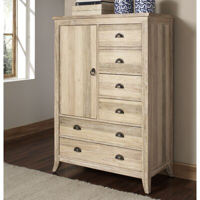 Braxton Culler Cimarron 6 Drawer Chest