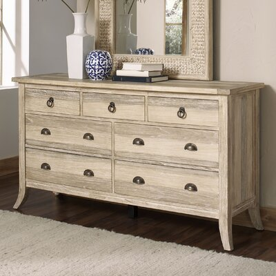 Braxton Culler Cimarron 7 Drawer Dresser