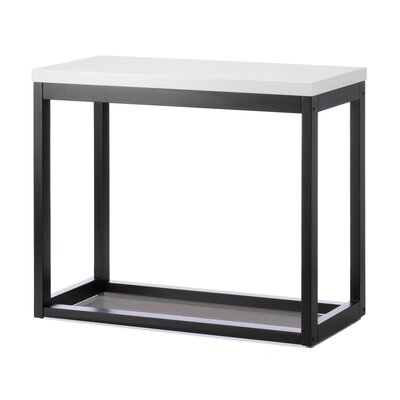 Zingz & Thingz Modern Console Table