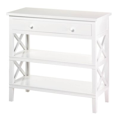 Zingz & Thingz Bayside Console Table