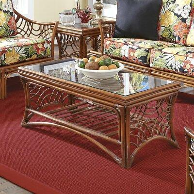 Spice Islands Wicker Bali Coffee Table