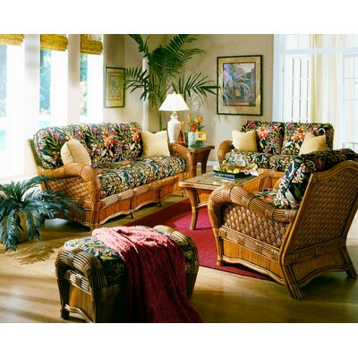 Spice islands kingston reef 6 piece living room set for 6 piece living room set