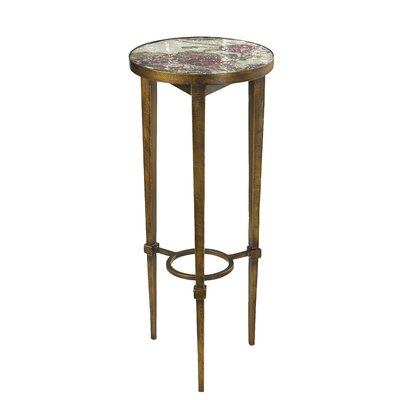 French Heritage French Accents End Table