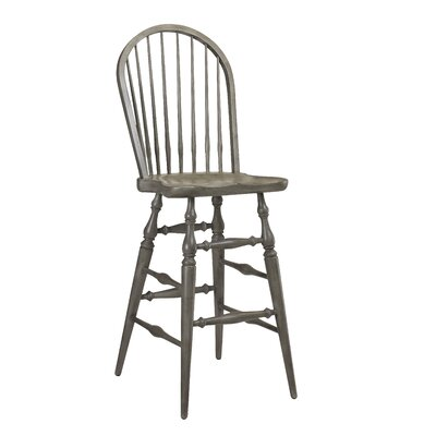 French Heritage Pyrenees Bar Stool
