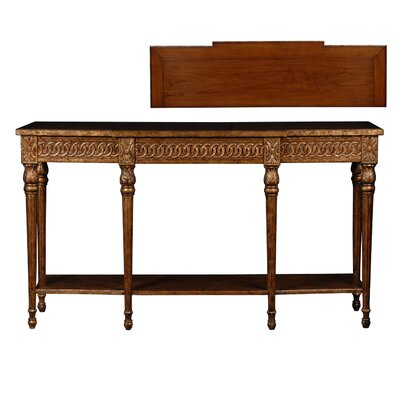 French Heritage Parc Saint-Germain Console Table