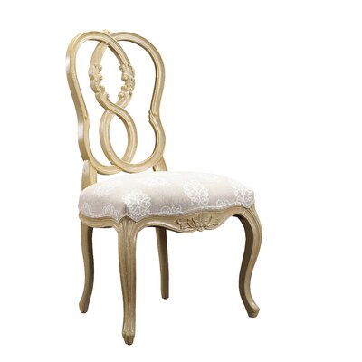 French Heritage Parc Saint-Germain Side Chair