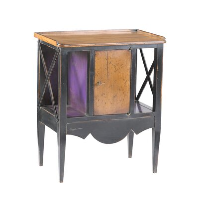 French Heritage Felix End Table