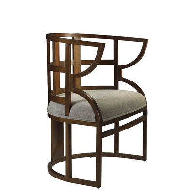French Heritage Greta Arm Chair