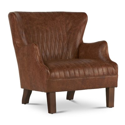 Passport Home Studebaker Arm Chair