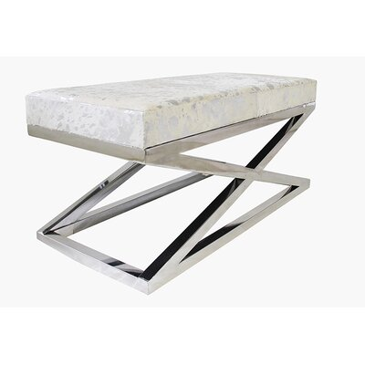 Pasargad Forest Upholstered Bedroom Bench