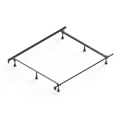 Donco Kids Metal Bed Frame