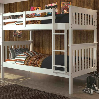 Donco Kids Donco Twin Bunk Bed