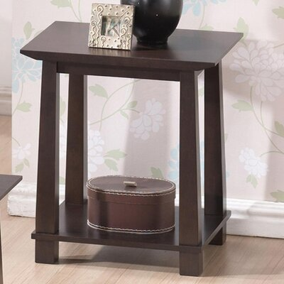 Wholesale Interiors Baxton Studio Havana End Table