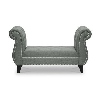 Wholesale Interiors Baxton Studio Upholstered Be..