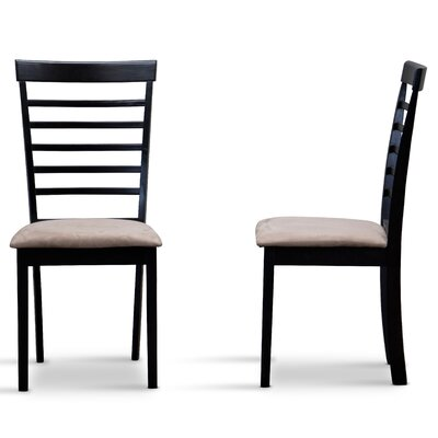 Wholesale Interiors Baxton Studio Jet Cheer Side Chair (Set of 2)