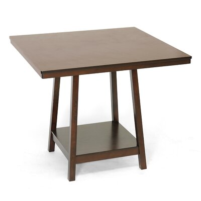 Wholesale Interiors Baxton Studio Counter Height Dining Table