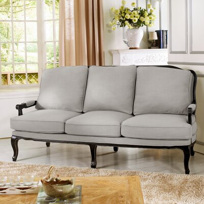 Wholesale Interiors Baxton Studio Antoinette Classic French Sofa