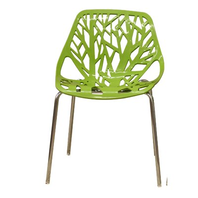 Wholesale Interiors Baxton Studio Side Chair (Se..