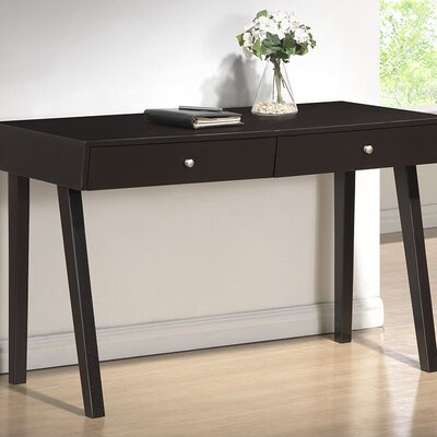 Wholesale Interiors Baxton Studio Blaknell Writing Desk