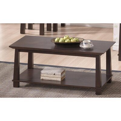 Wholesale Interiors Baxton Studio Havana Coffee Table
