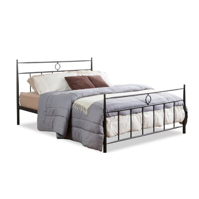 Wholesale Interiors Baxton Studio Platform Bed
