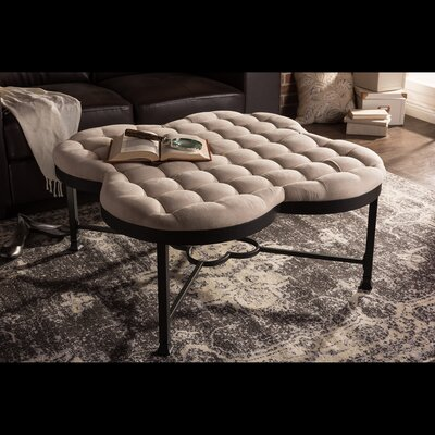 Wholesale Interiors Baxton Studio Branagh Coffee Table