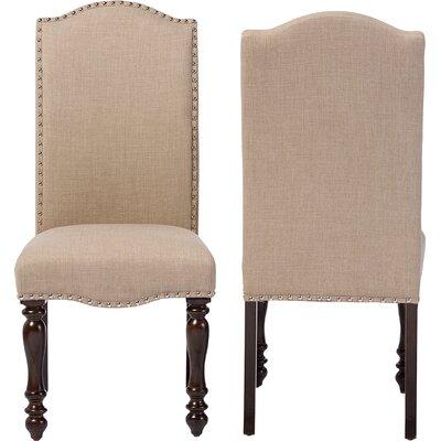 Wholesale Interiors Baxton Studio Side Chair..